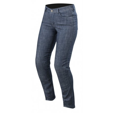 JEANS ALPINESTARS STELLA COURTNEY AZUL