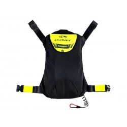 KIT AIRBAG CLOVER KIT-OUT NEGRO AMARILLO