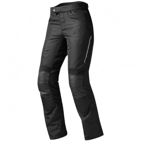 PANTALON REVIT FACTOR 3 LADY SHORT NEGRO