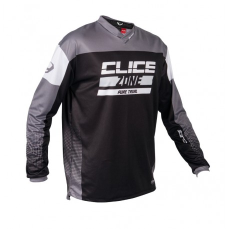 JERSEY CLICE ZONE TRIAL 2018 GRIS