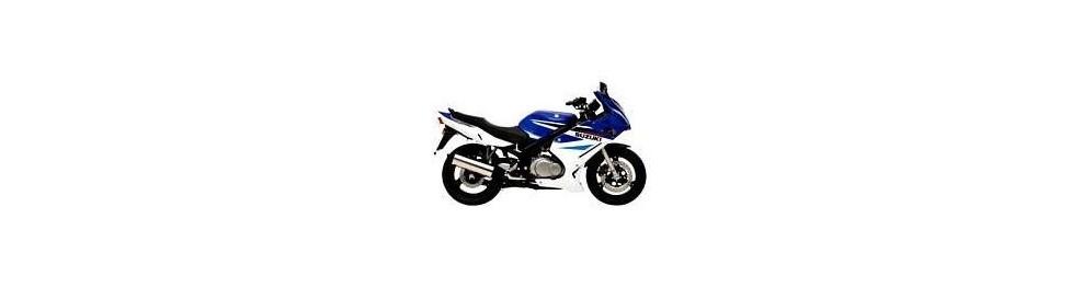 GS 500F 2004