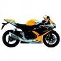 GSX-R 600 / 750 01-05