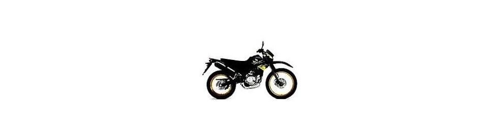 XT 125R 05-09