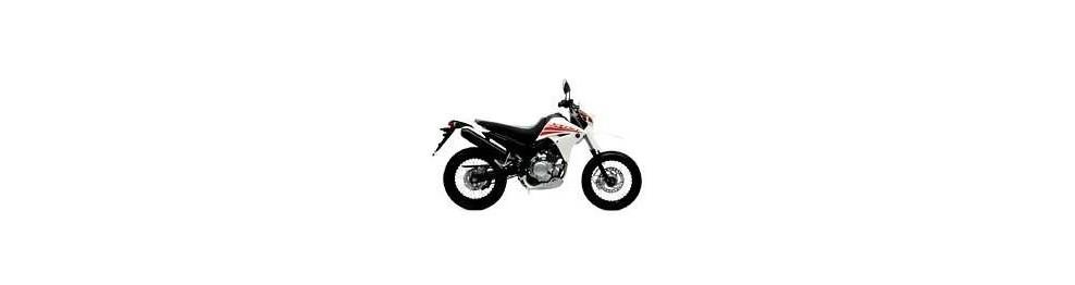 XT 125X 05-09