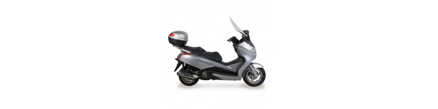SILVERWING 125 07-10