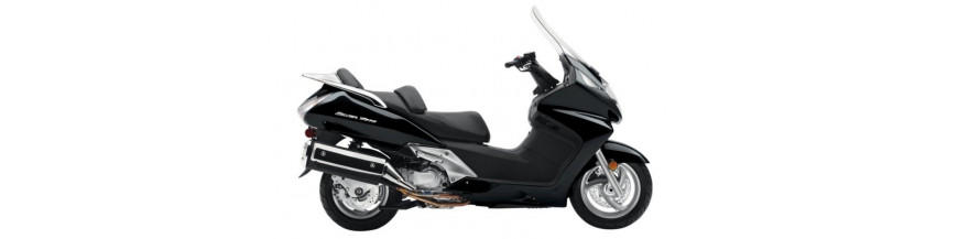 SILVERWING 600 01-13