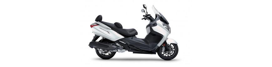 MAXSYM 400/600 ABS 16-19