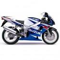 GSX-R 600/750 96-00