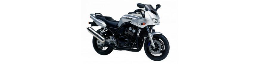 FZS 600 FAZER 98-03